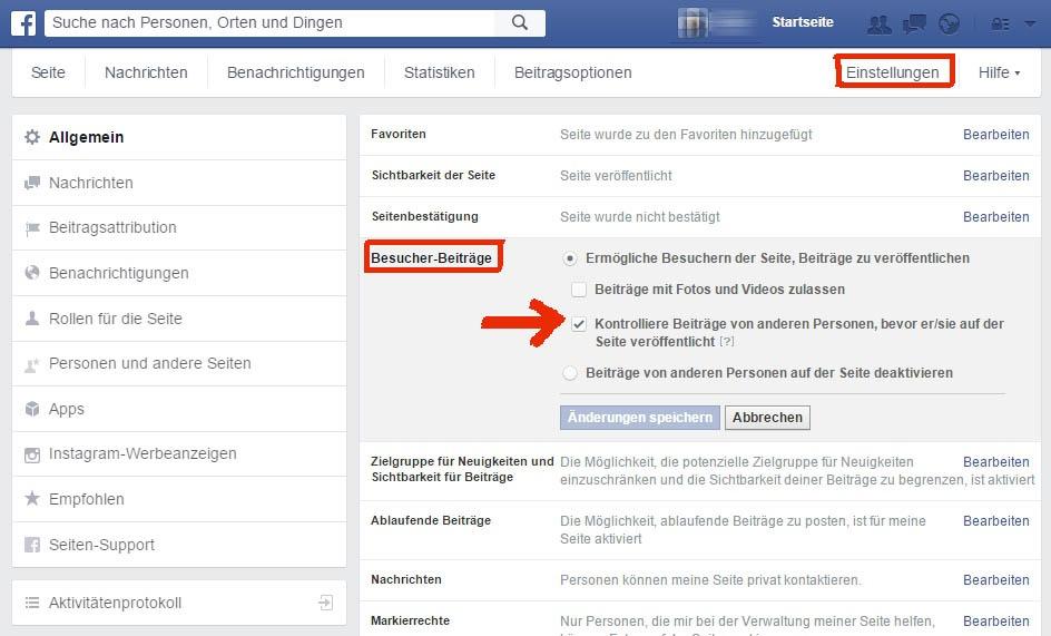 facebook-fanpage-kommentare